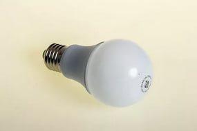 Лампа светодиодная ECON CN 10Вт Е27 3000К А60, арт.: а00475