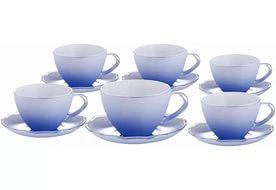 Набор чайный 12пр. ВК-5851, арт.: а00117