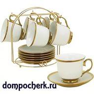 Набор чайный 13пр. ВК-5974, арт.: а00132