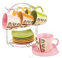 Набор чайный 13пр. ВК-5996, арт.: а00136