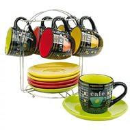 Набор чайный 13пр. ВК-5997, арт.: а00137