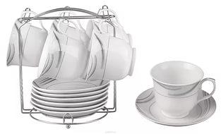 Набор чайный 13пр. ВК-6803 (8), арт.: а00140