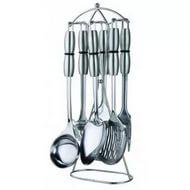 Набор кухонных принадлежностей 3 пред IRH-615, арт.: а00465