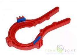 Ключ для винтовых крышек на 4 диаметра ТО-4, арт.: а00598
