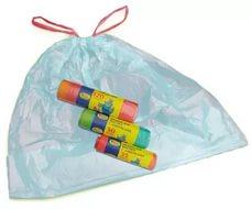 Мешки для мусора 35л с завязками, арт.: а00856