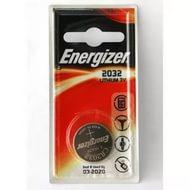Батарейка ENERGIZER CR2032 1BL, арт.: б00021