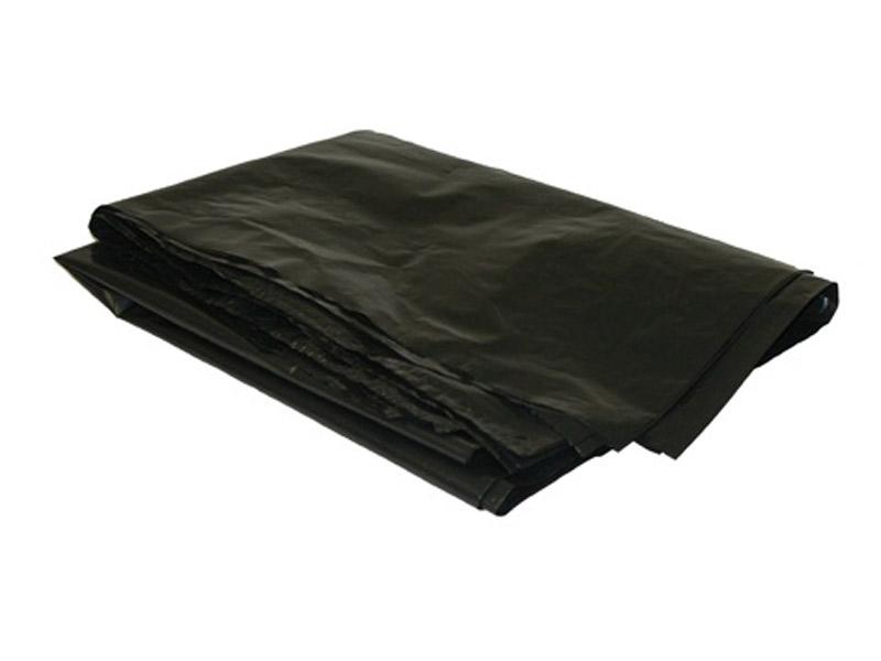 Мешки для мусора 120л 10шт пластами 35 микрон НХР, арт.: 9п3180