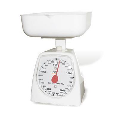 Весы кухонные IR-7130 механические, арт.: 9п9109