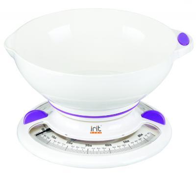 Весы кухонные IR-7131 механические, арт.: 9п9110