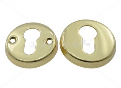 Ключевина к ручке дверной HORSCHE ET SG  под цилиндр, арт.: 604046