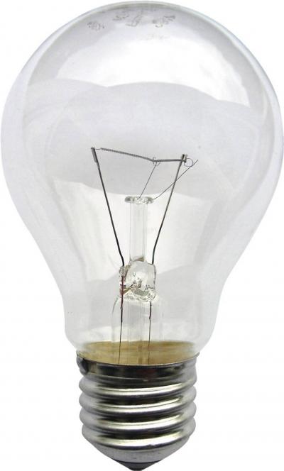 Лампа 40 Вт Е27, арт.: 621