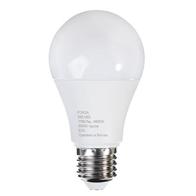 Лампа светодиодная 12W, Е27,А65, арт.: 935065